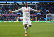 Daniel Sturridge-inspired Liverpool hit Aston Villa for six
