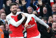 Wenger hails returning Arsenal match-winner Danny Welbeck