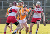 National Hurling league results: Antrim and Down get off the mark