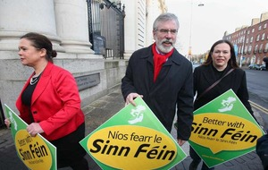 Irish Water to be scrapped under Sinn Féin government
