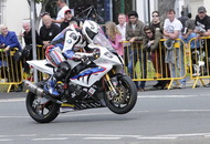 Michael Dunlop teams up with Hawk Racing for Isle of Man