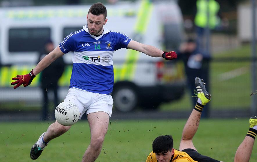 Matthew Fitzpatrick inspires St John's to comeback victory