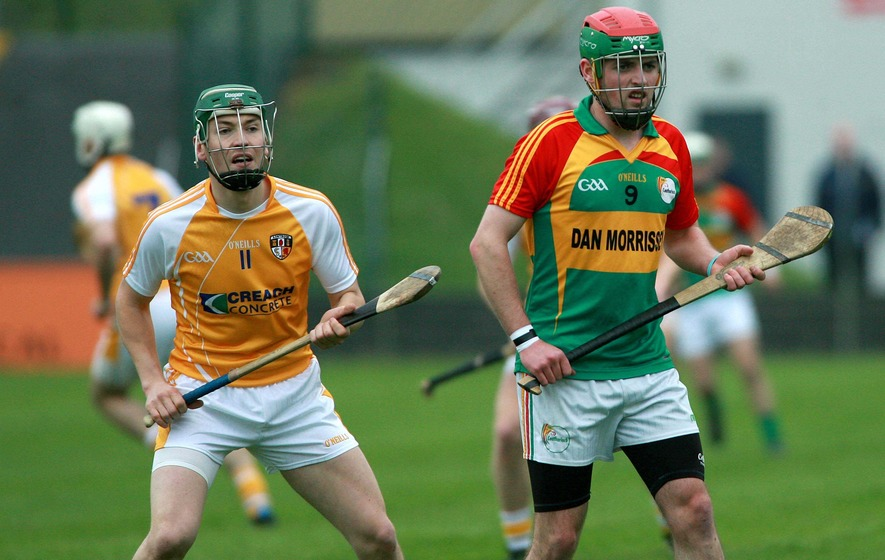 National Hurling League Divisions Two Amp Three Review The