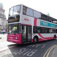 Three Belfast bus lanes will soon operate for 12 hours rather than 24 hours