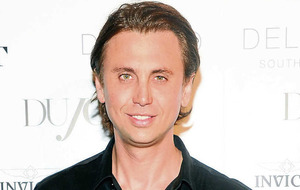 Sleb Safari: Jonathan Cheban to open elite school for rich kids