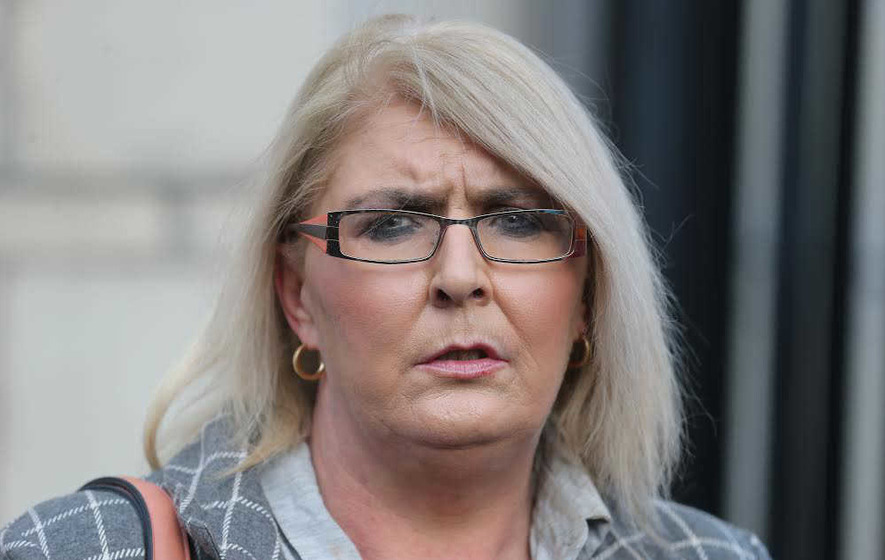 Kathleen Arkinson hopes inquest will 'ease family's pain'