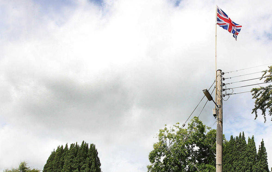 Executive departments at odds over number of flag meetings