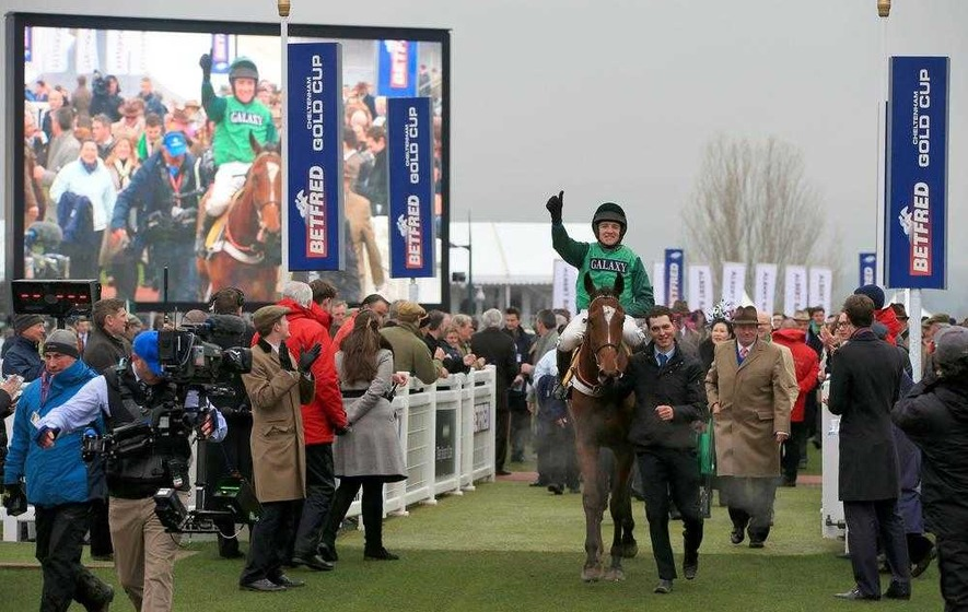 Live blog: Cheltenham Festival 2016 preview night