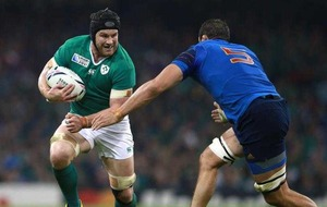 Joe Schmidt seeks to freshen things up for England clash