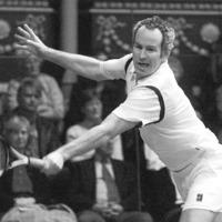 On This Day - Feb 16 1959: Three-time Wimbledon singles champion John McEnroe is born