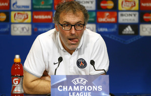 Laurent Blanc lets rip at Serge Aurier ahead of Chelsea tie