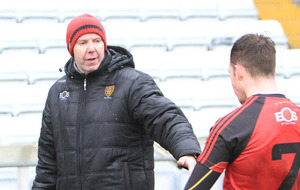 Another dark day for Down as Kerry reign in Newry