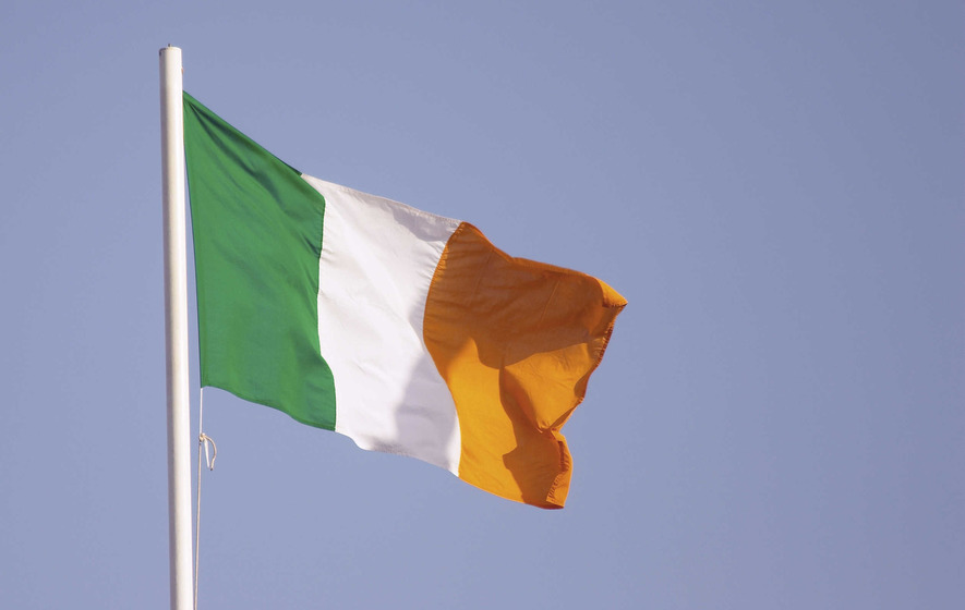 Scottish council could fly tricolour to commemorate 1916