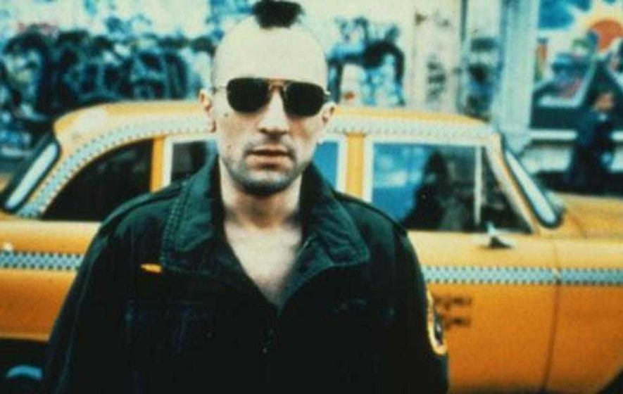 Cult Movie Scorsese At The Wheel And De Niro At His Best In Taxi Driver The Irish News