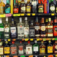 Dearer booze pushes inflation rate to highest for a year