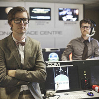 Essential event: Public Service Broadcasting's J Willgoose Esq talks The Race For Space at NI Science Festival