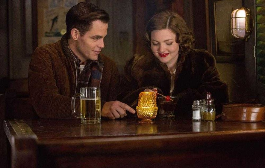 Tears and tension in Disney sea drama The Finest Hours