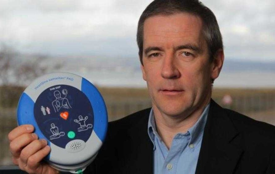 Belfast defibrillator maker HeartSine Technologies' parent firm Physio-Control International Inc acquired by Fortune 500 giant Stryker Corp in $1.3bn cash deal