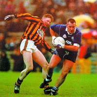 Danny Quinn recalls St Mary's Sigerson Cup class of 1989