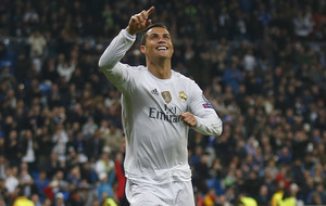 Zidane: Christiano Ronaldo should shrug off criticism