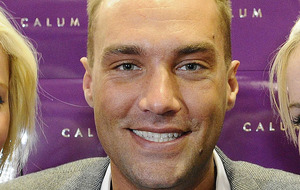 Calum Best says his father's alcoholism ruined relationship