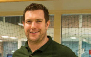 High-performance coach Ben Higson guest speaker at Swim Ulster conference