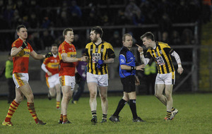 Off The Fence: Referee Eddie Kinsella in the firing line