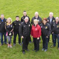 Club Call: The Social Diary of the GAA
