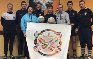 Armagh GAA club to mark Easter Rising centenary