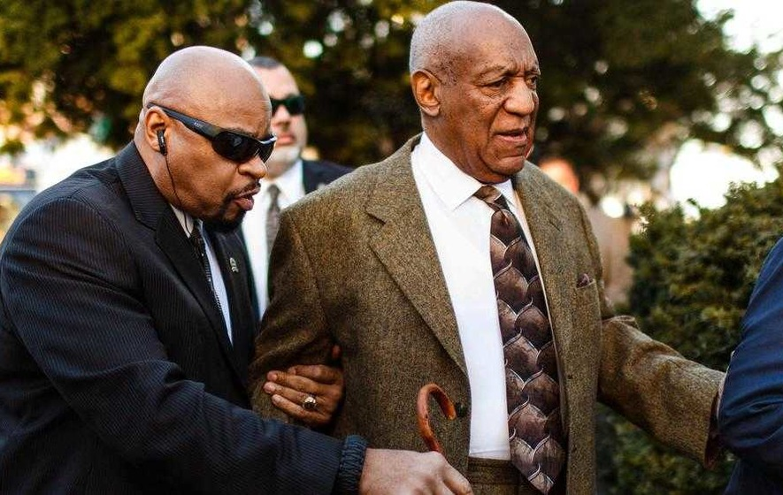 Cosby demands money back from accuser in sex assault case