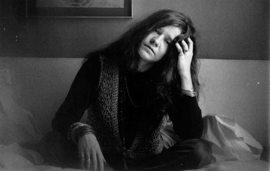 Janis Joplin film profiles a singer whose surprising rise and sudden demise changed music forever
