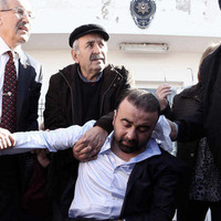 Turkish PM: Syrian carried out suicide bombing