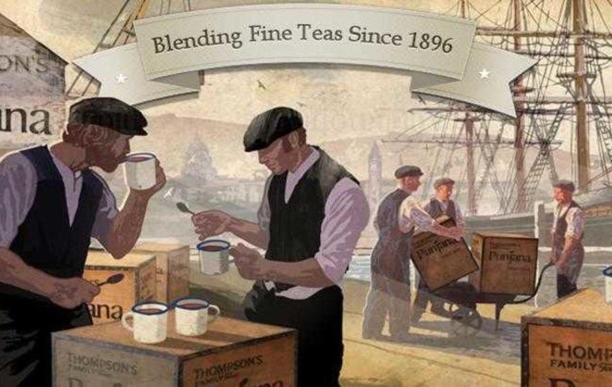 Belfast tea maker Punjana brews up surge in annual profits