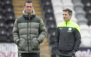 Celtic will be having a summer clear out - John Collins