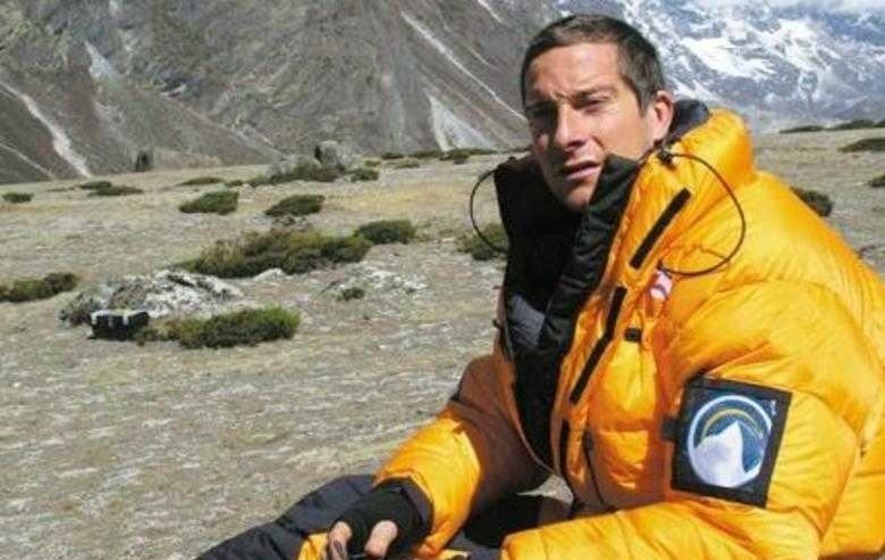 Bear Grylls survival show celebrity line-up unveiled
