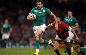 Jared Payne signs deal to keep him at Ulster until 2018