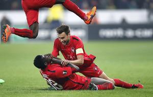 Louis van Gaal accepts fans' scathing verdict on United