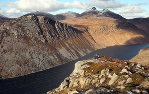 Game of Thrones helps Mournes become 'favourite view'
