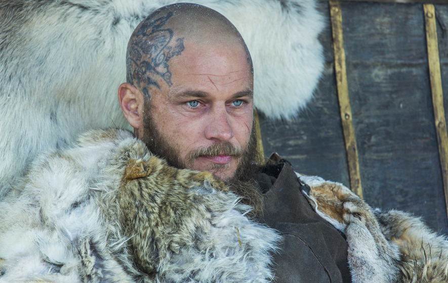 Creator of Vikings attacks 'gratuitous' Game of Thrones