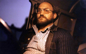 Ashes of serial child killer Robert Black scattered at sea