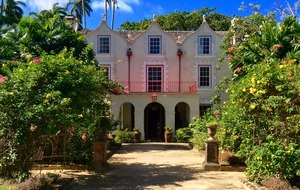 Cobblers Cove in Barbados offers relaxation and luxury