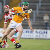 Antrim aim to continue winning start when Kildare come for visit