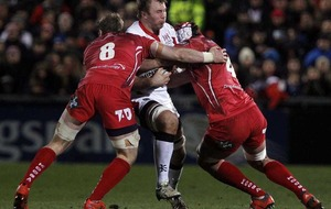 Ulster make take their chances against Scarlets - Neil Doak