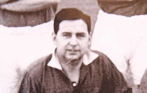 Family pay tribute to former Belfast Celtic player