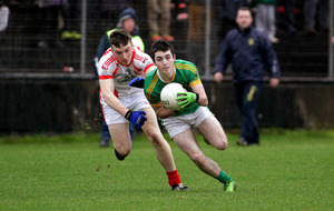Glen success story looks set to continue against St John's