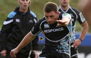 Munster lose mid-table battle with Glasgow Warriors