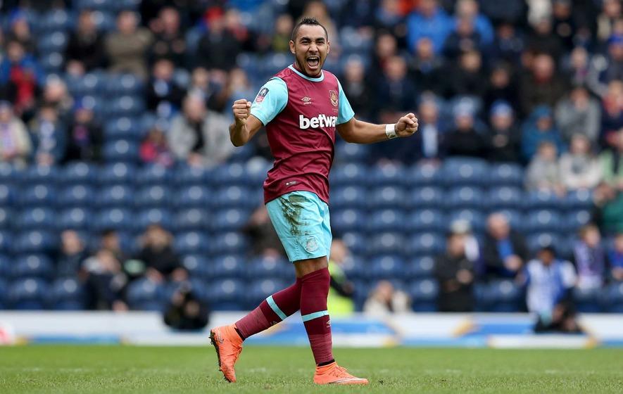 Dimitri Payet Inspires West Ham To Big Win Over Blackburn