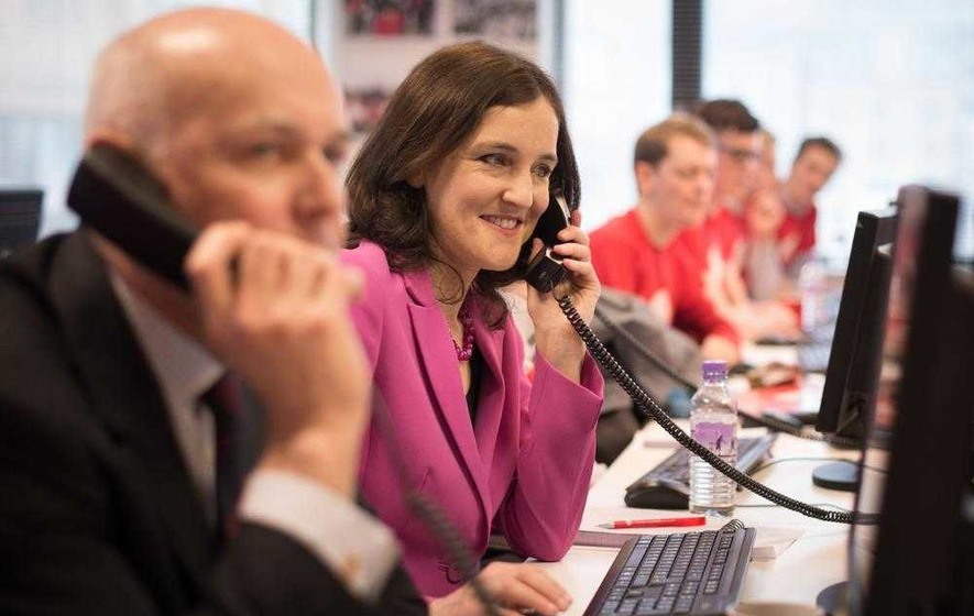 EU referendum: Arlene Foster joins Theresa Villiers on Brexit