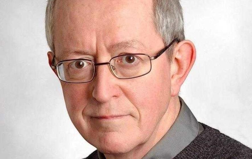 Respected Irish historian Keith Jeffery dies aged 64