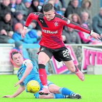 Warburton relieved to escape against Queen of the South